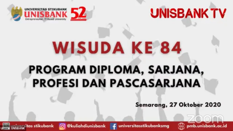 wisuda 84